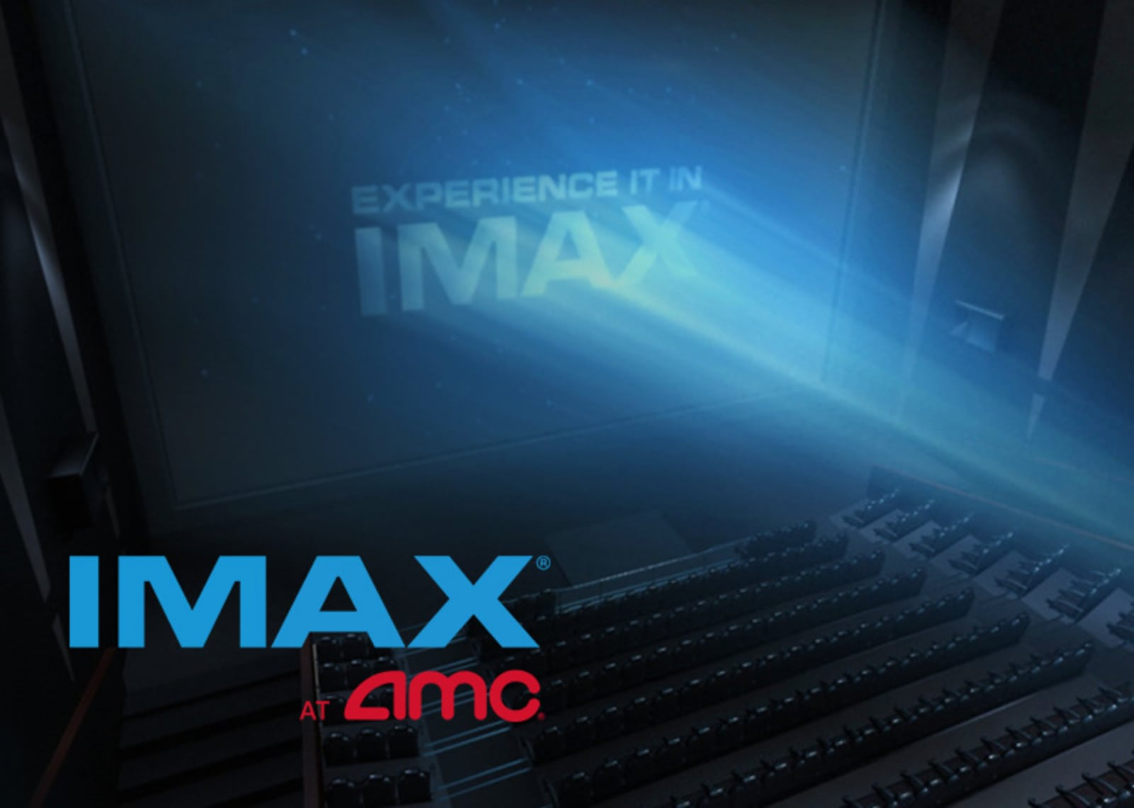 Movie times at imax
