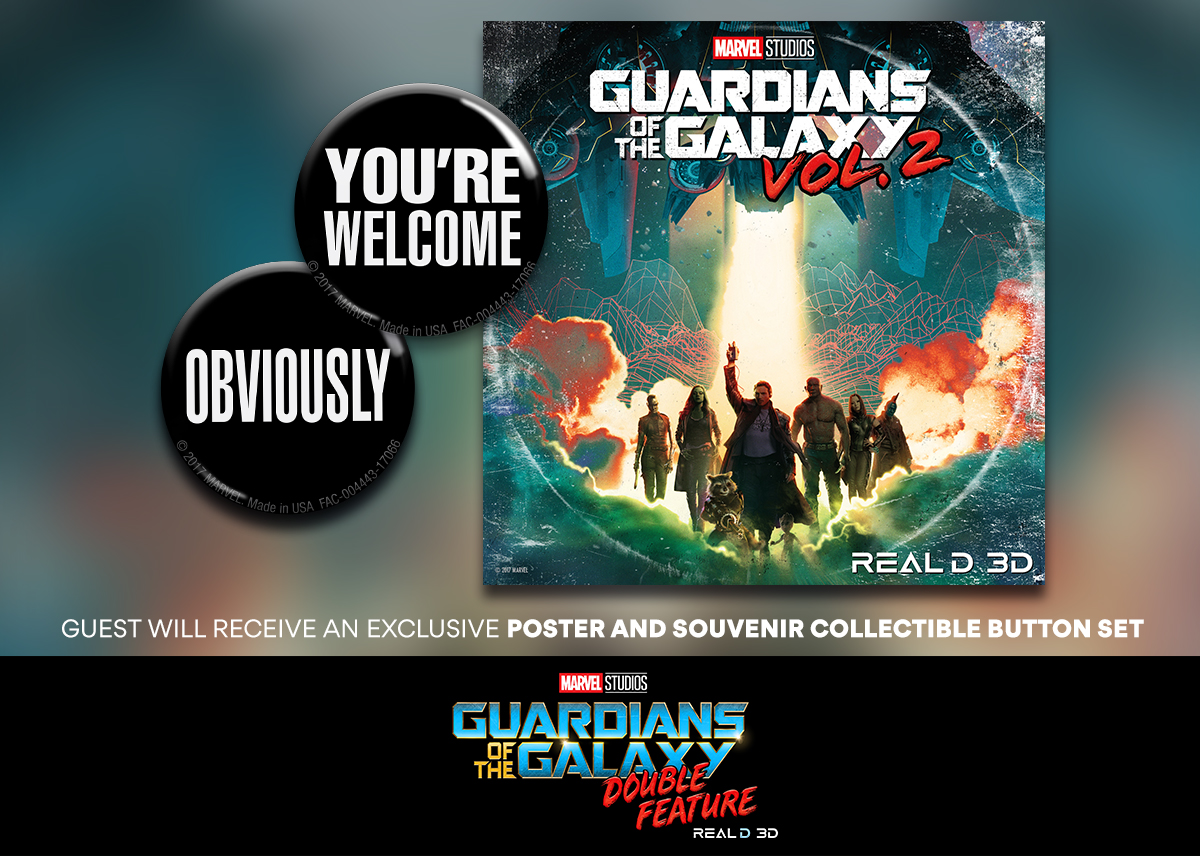 guardians of the galaxy vol offers