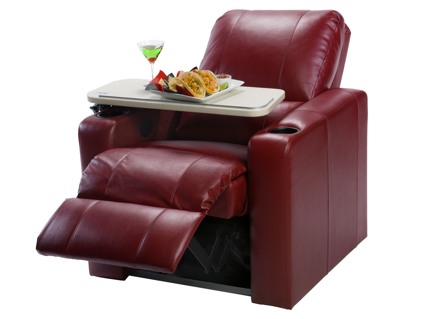 Awe Inspiring Recliner Seating Gmtry Best Dining Table And Chair Ideas Images Gmtryco