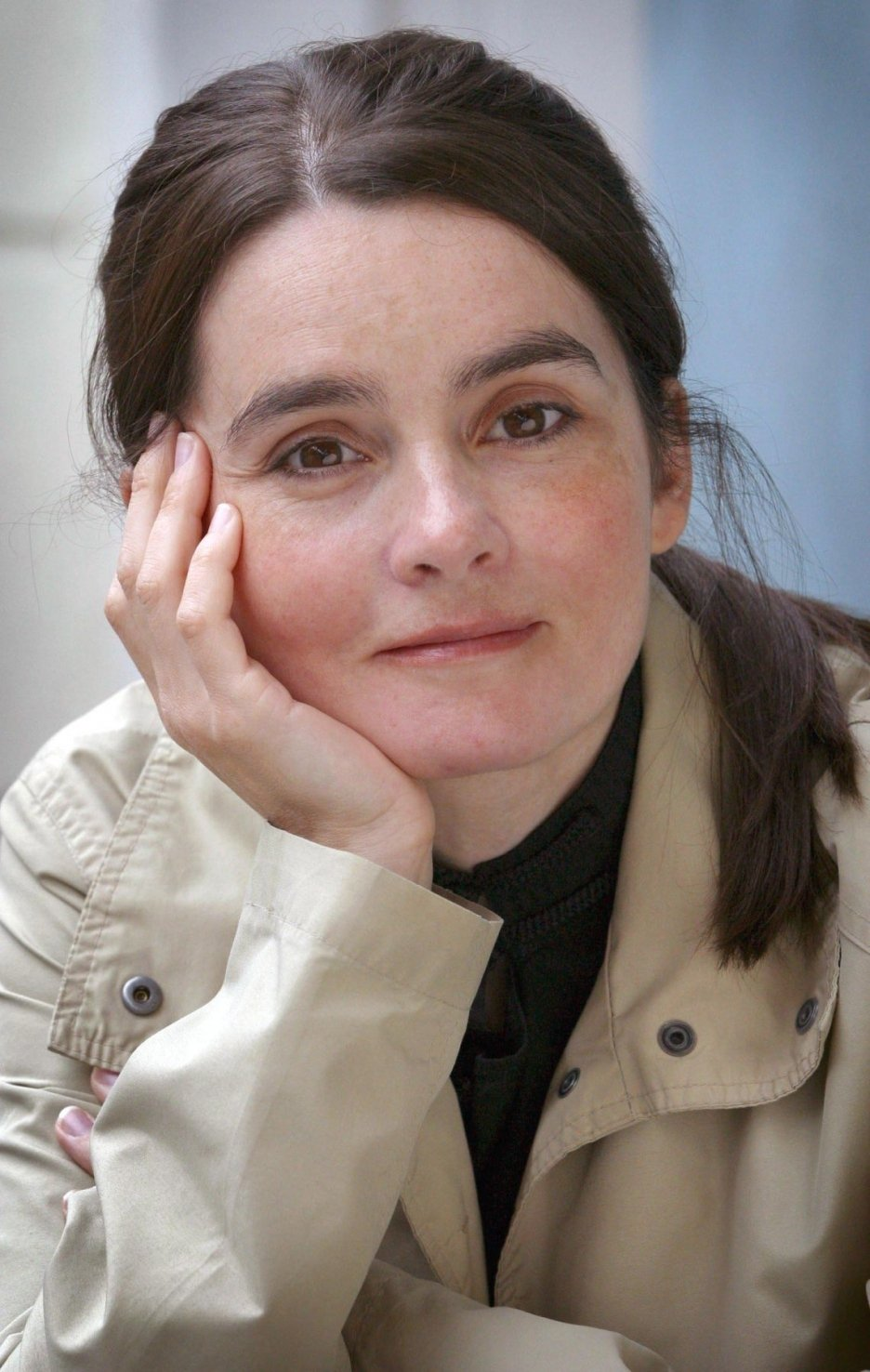 Discussion on this topic: Francine Everett, shirley-henderson-born-1965/
