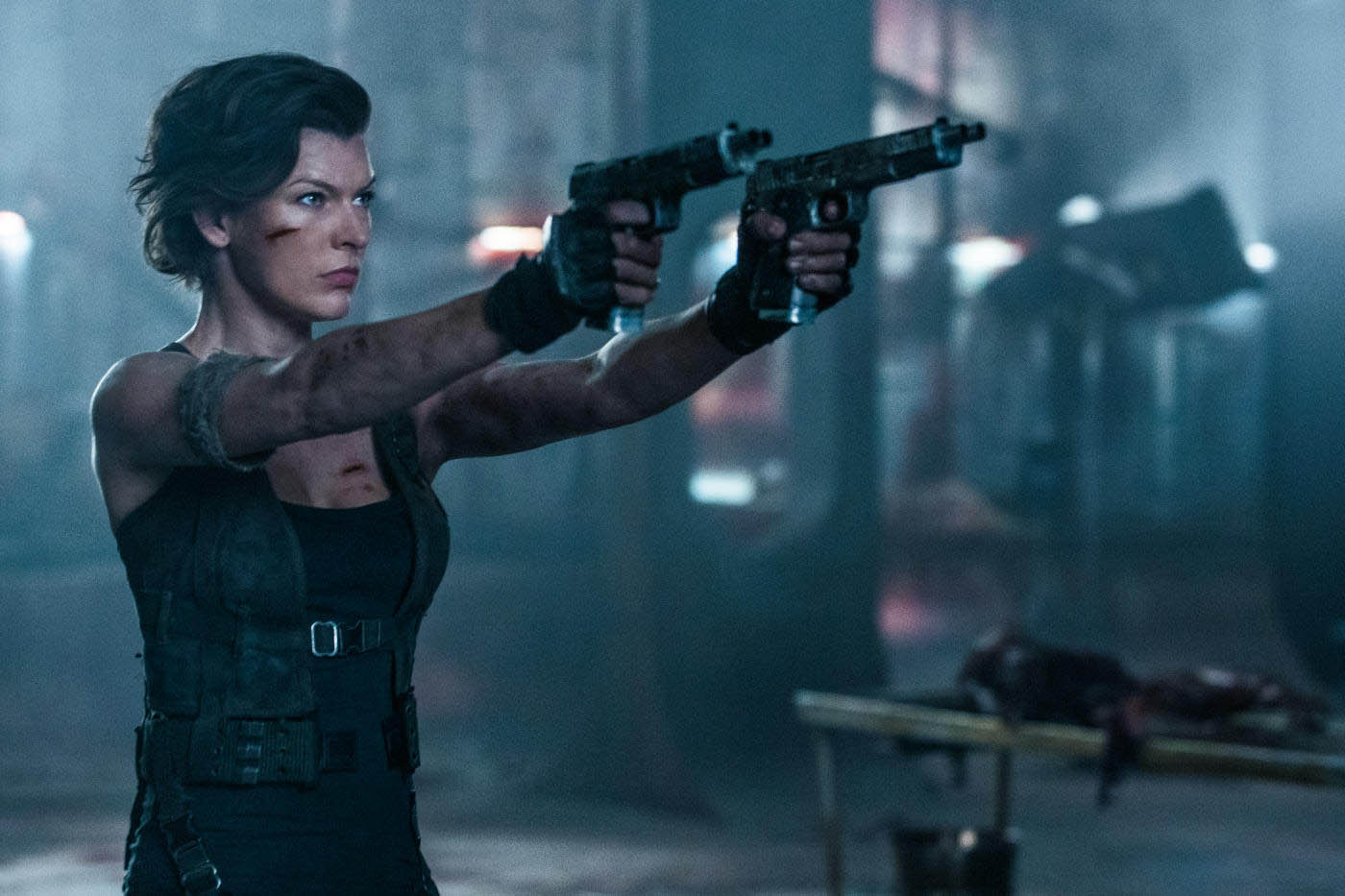 resident evil the final chapter full movie free download sub indo