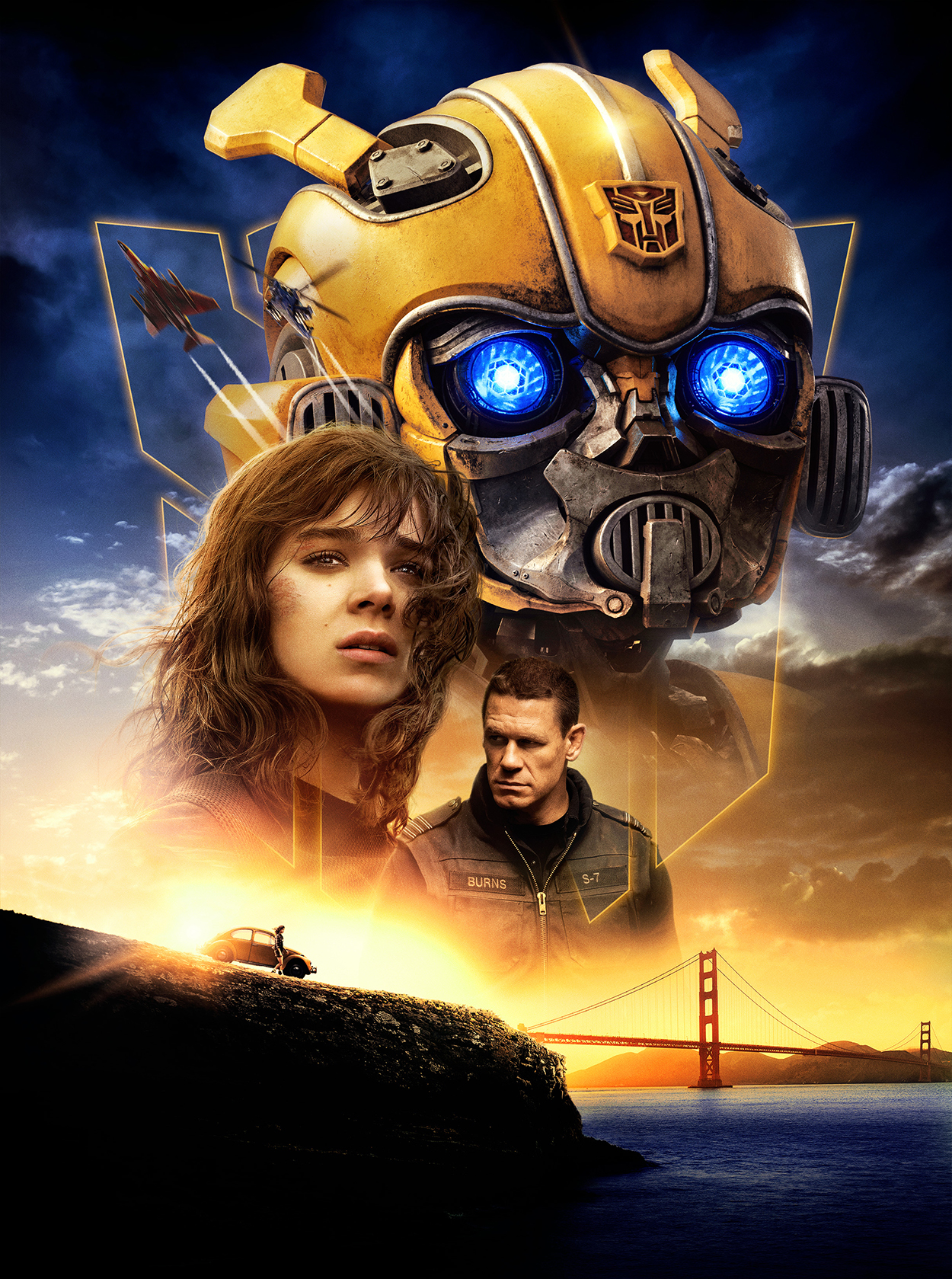 Bumblebee at an AMC Theatre near you