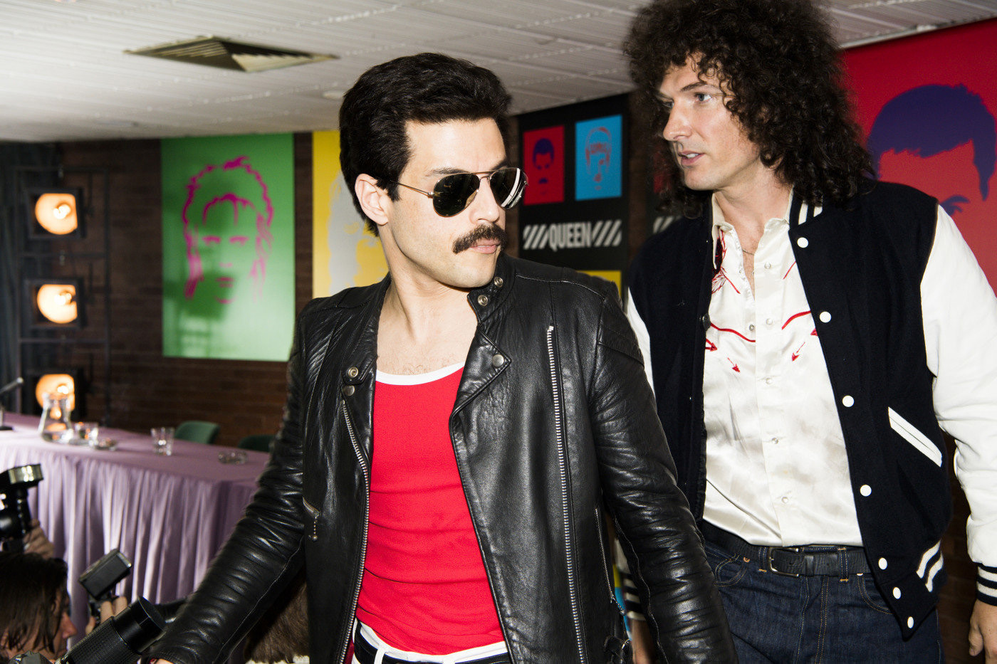 Bohemian Rhapsody At An Amc Theatre Near You