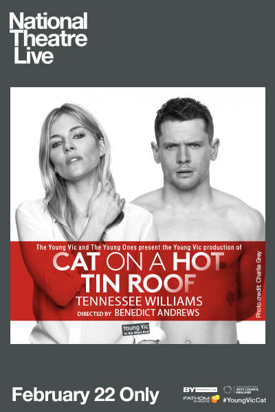 Httpsamctheatresmoviesnt Live Cat On A Hot Tin Roof 2018