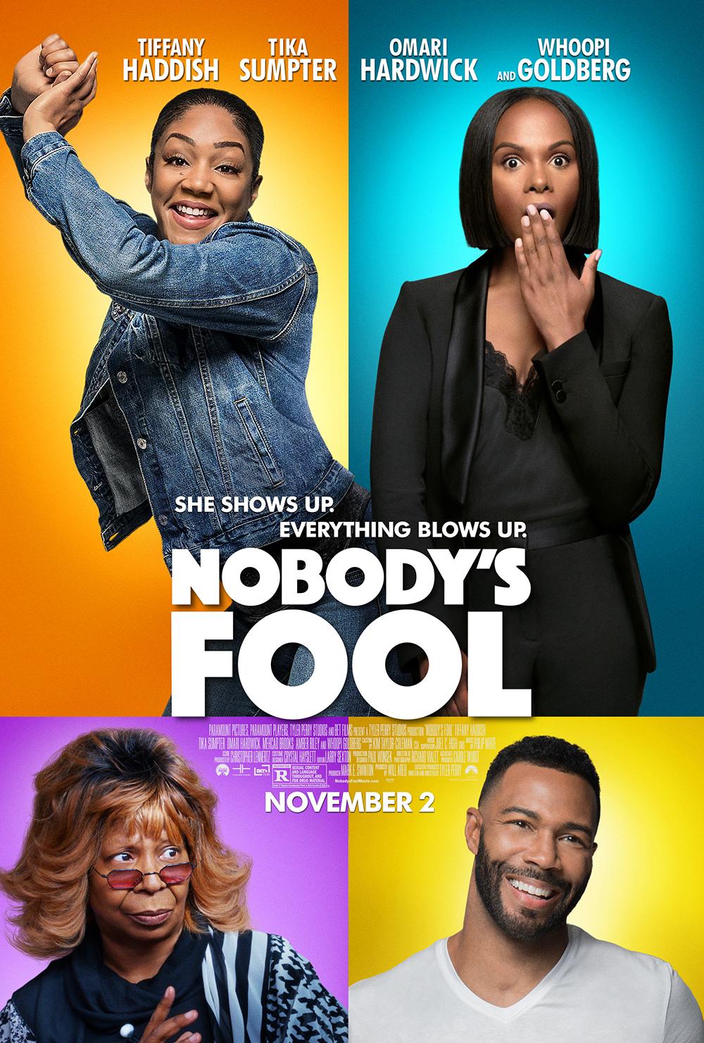 Nobodys Fool At An Amc Theatre Near You