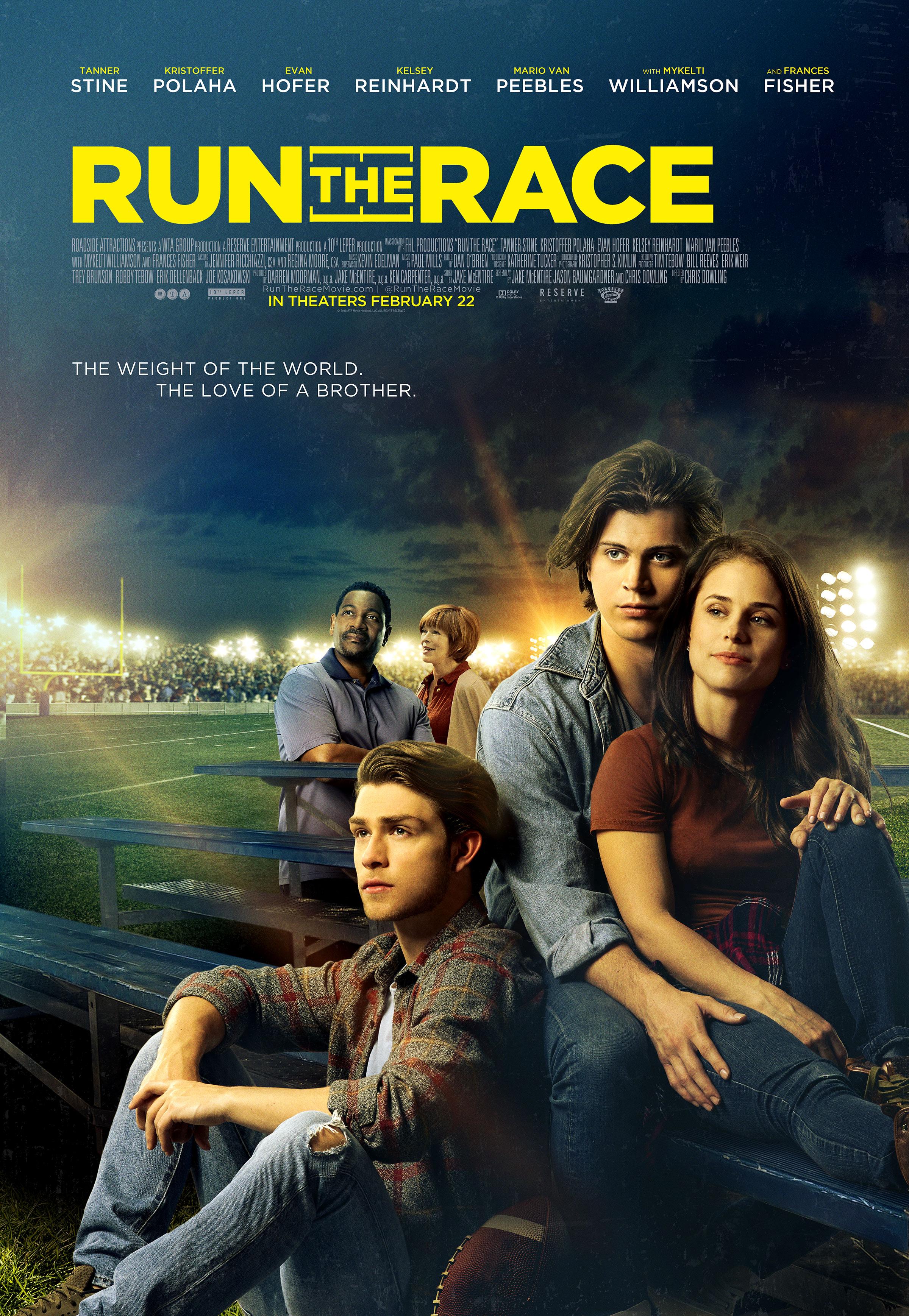 Movies Joplin Mo >> Run The Race At An Amc Theatre Near You