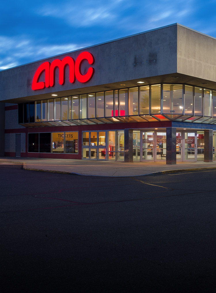 AMC DINE-IN Levittown 10 - Levittown, New York 11756 - AMC Theatres