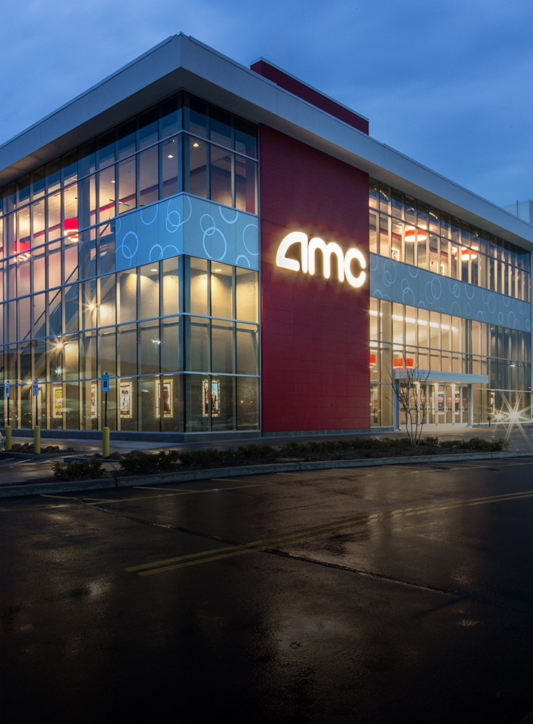 AMC Roosevelt Field 8 - Garden City, New York 11530 - AMC Theatres