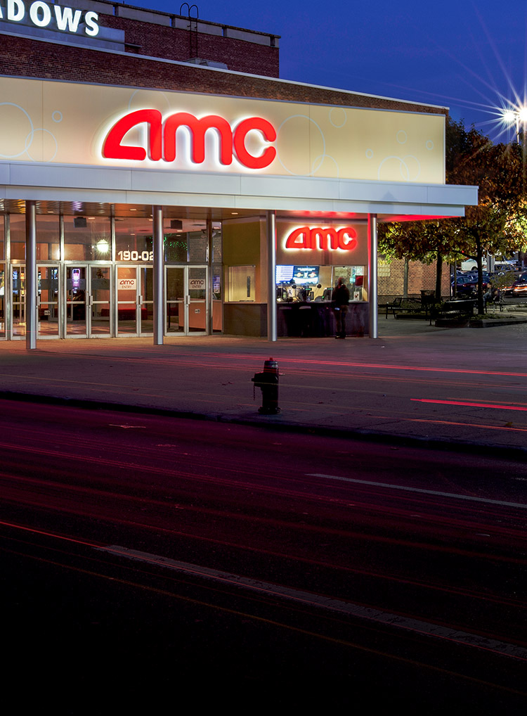 Amc Fresh Meadows 7 Fresh Meadows New York 11365 Amc Theatres