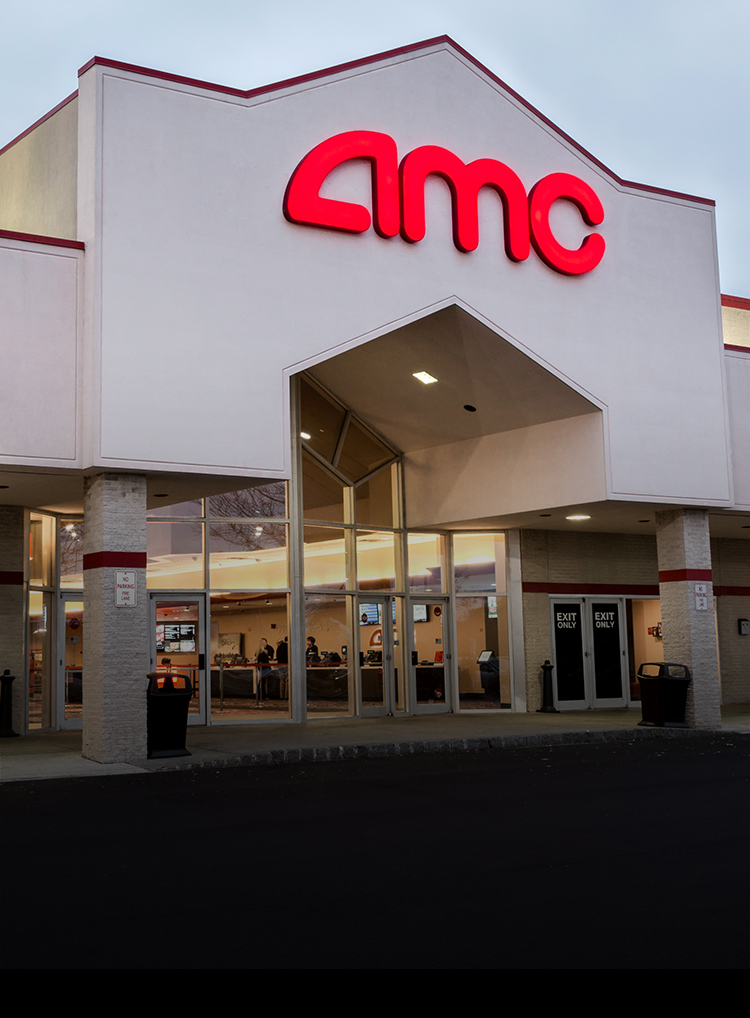 Amc Freehold 14 Freehold New Jersey 07728 Amc Theatres