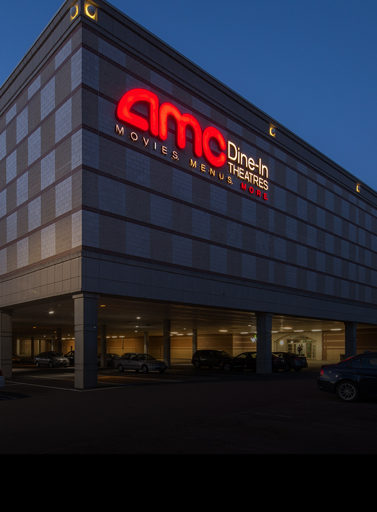 Amc Dine In Menlo Park 12 Edison New Jersey 08837 Amc Theatres