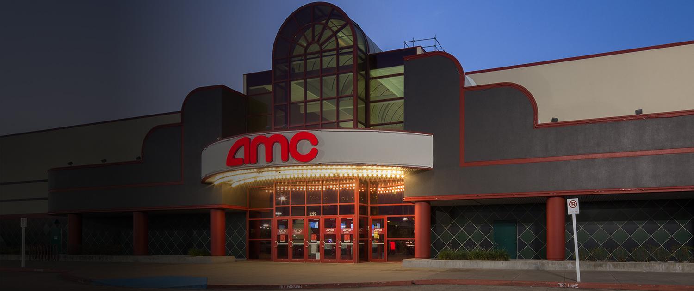 Amc Fountains 18 Stafford Texas 77477 Amc Theatres