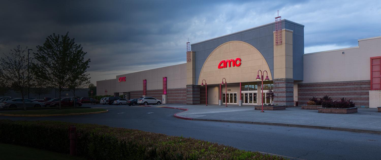 Amc Lakewood Mall 12 Lakewood Washington 98499 Amc Theatres