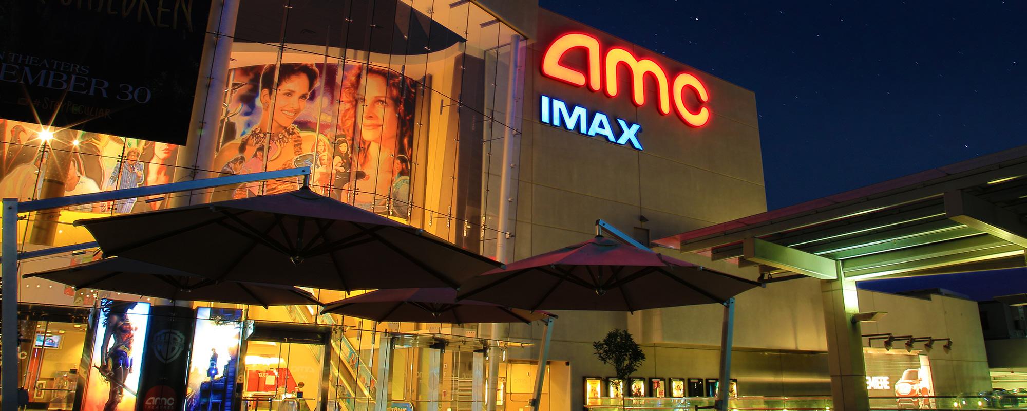 AMC Century City 15 - Los Angeles, California 90067 - AMC Theatres