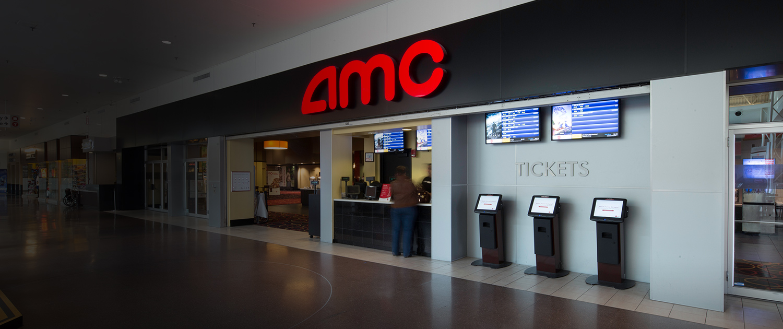 photograph regarding Amc Printable Tickets called AMC Chicago Ridge 6 - Chicago Ridge, Illinois 60415 - AMC