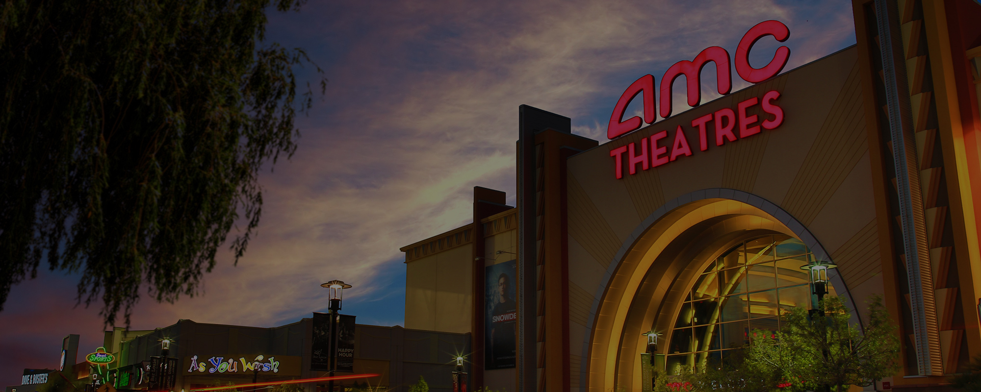 Amc Westgate 20 Glendale Arizona 85305 Amc Theatres