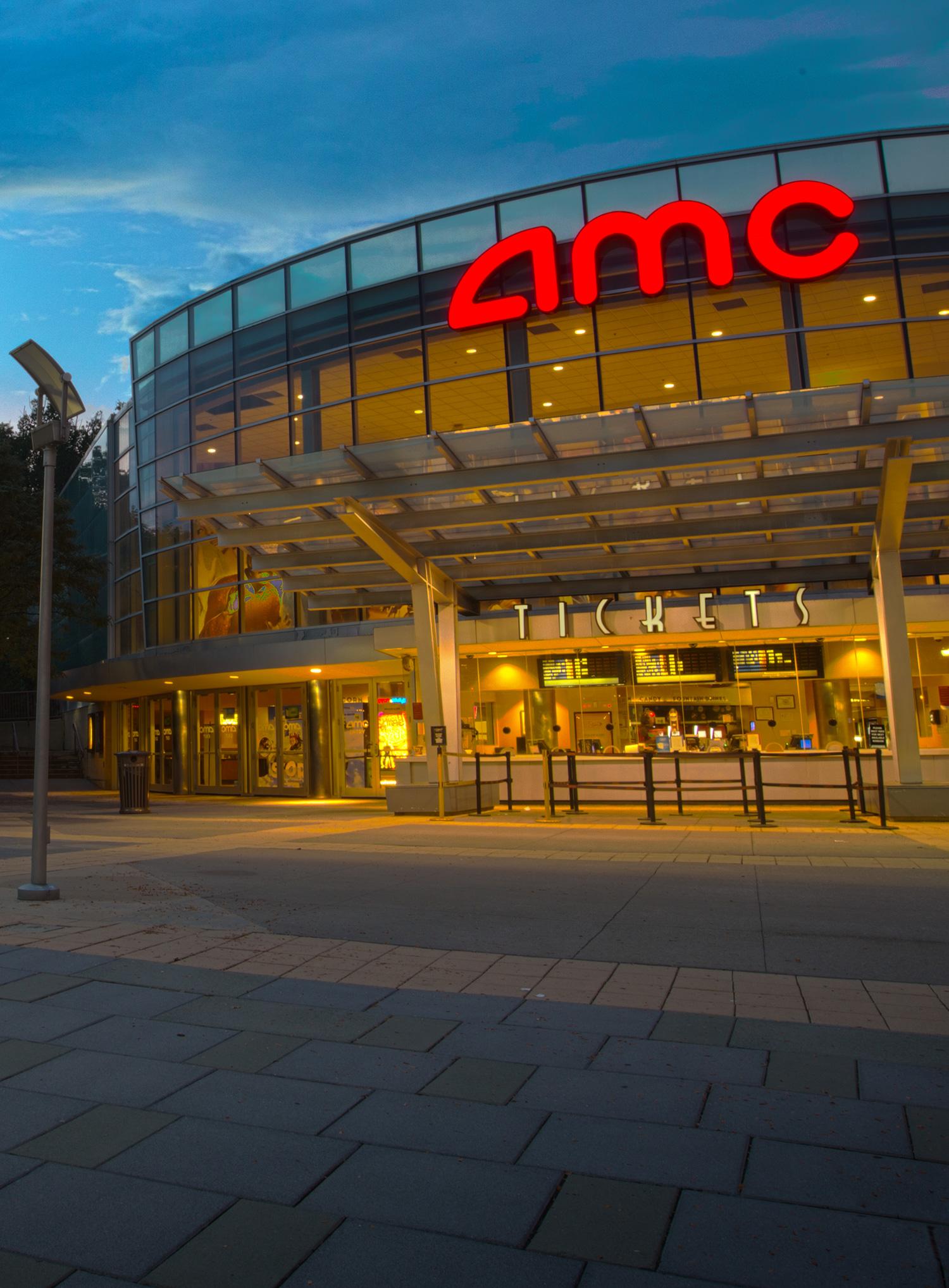 Amc Columbia 14 Columbia Maryland 21044 Amc Theatres