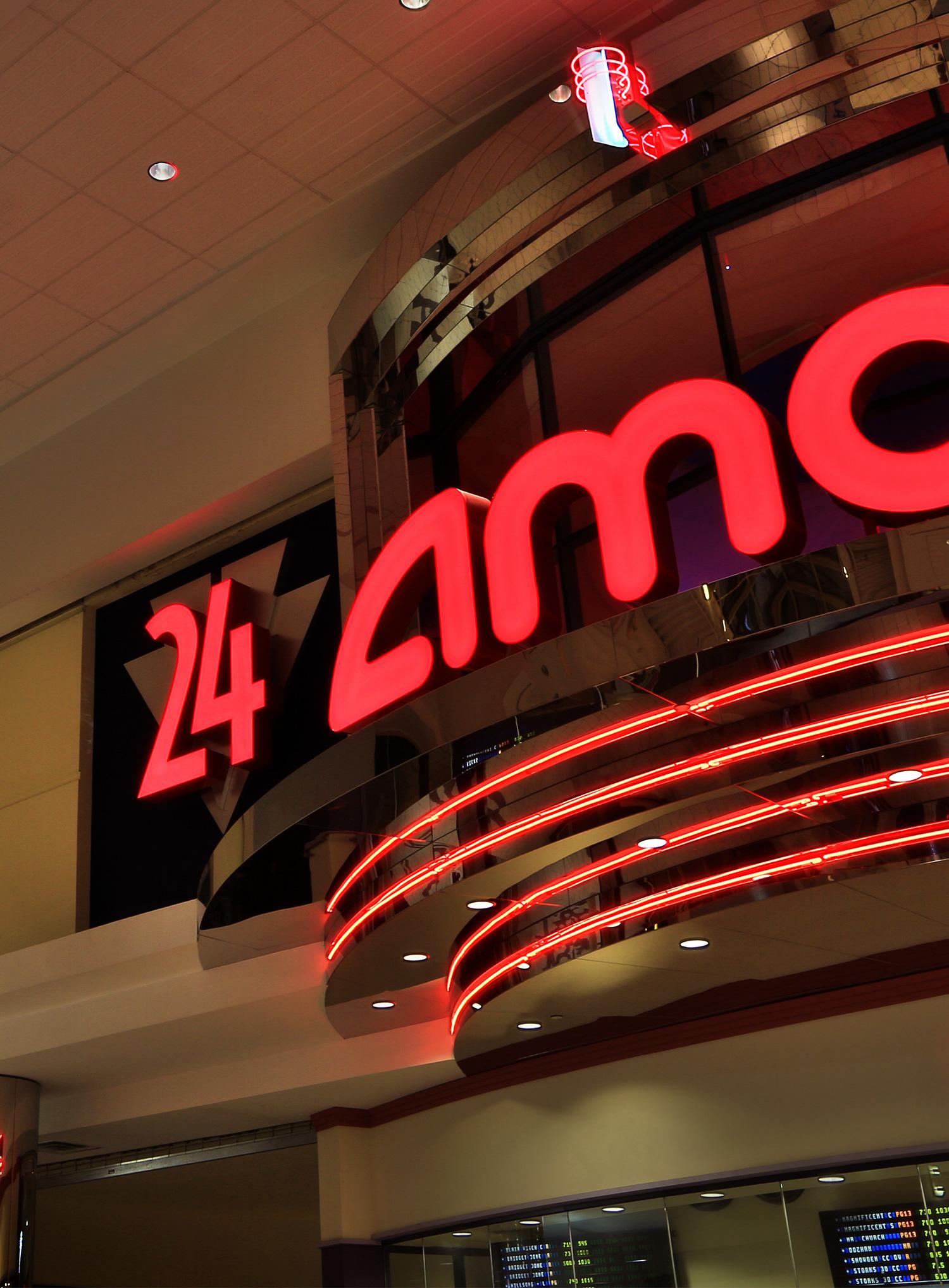 Amc Theaters Closed Caption 2