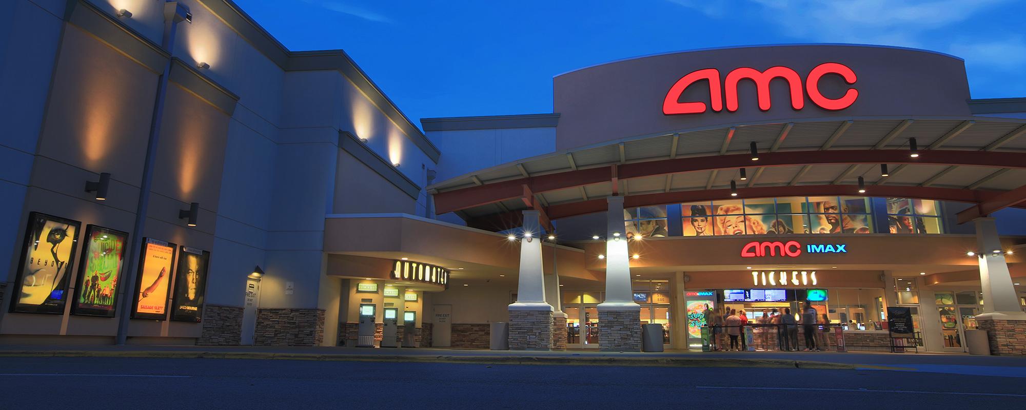 AMC Potomac Mills 18 - Woodbridge, Virginia 22192 - AMC Theatres