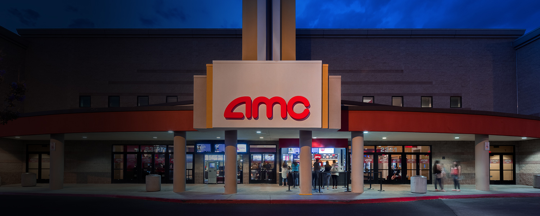 Amc Rainbow Promenade 10 Las Vegas Nevada 89108 Amc Theatres