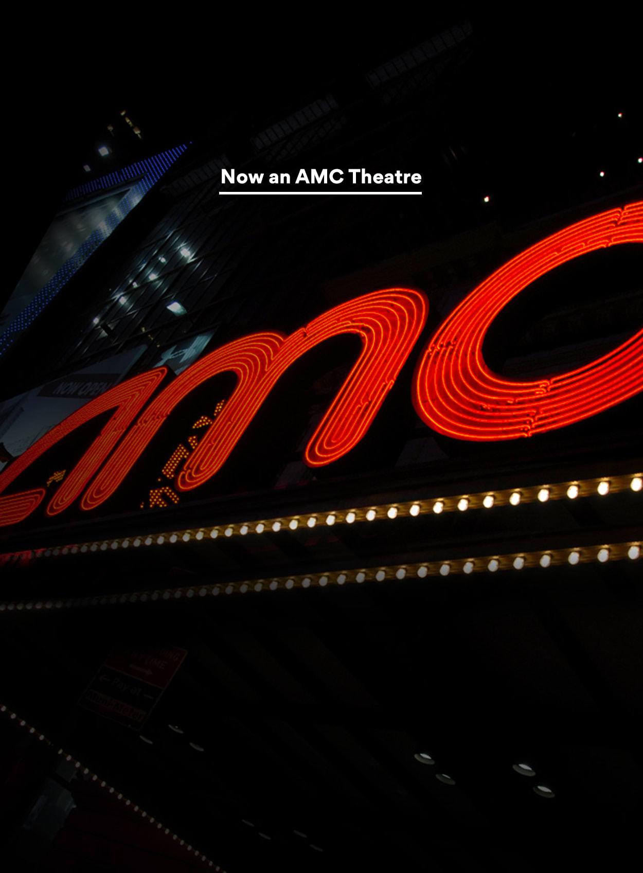 AMC West Chester 18 - West Chester, Ohio 45069 - AMC Theatres