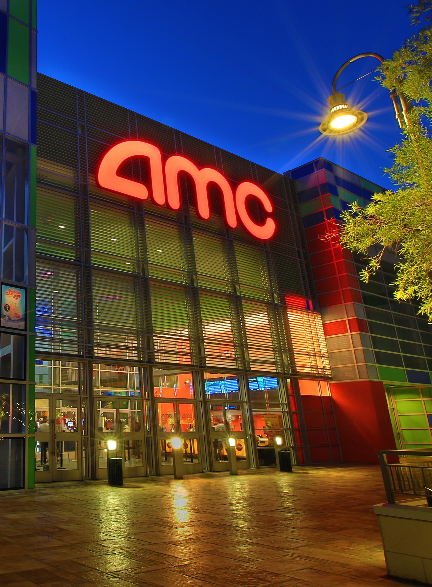 Amc Town Square 18 Las Vegas Nevada 89119 Amc Theatres
