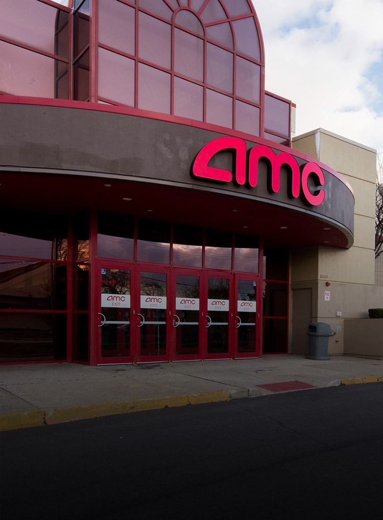 AMC Northlake 14 - Charlotte, North Carolina 28216 - AMC