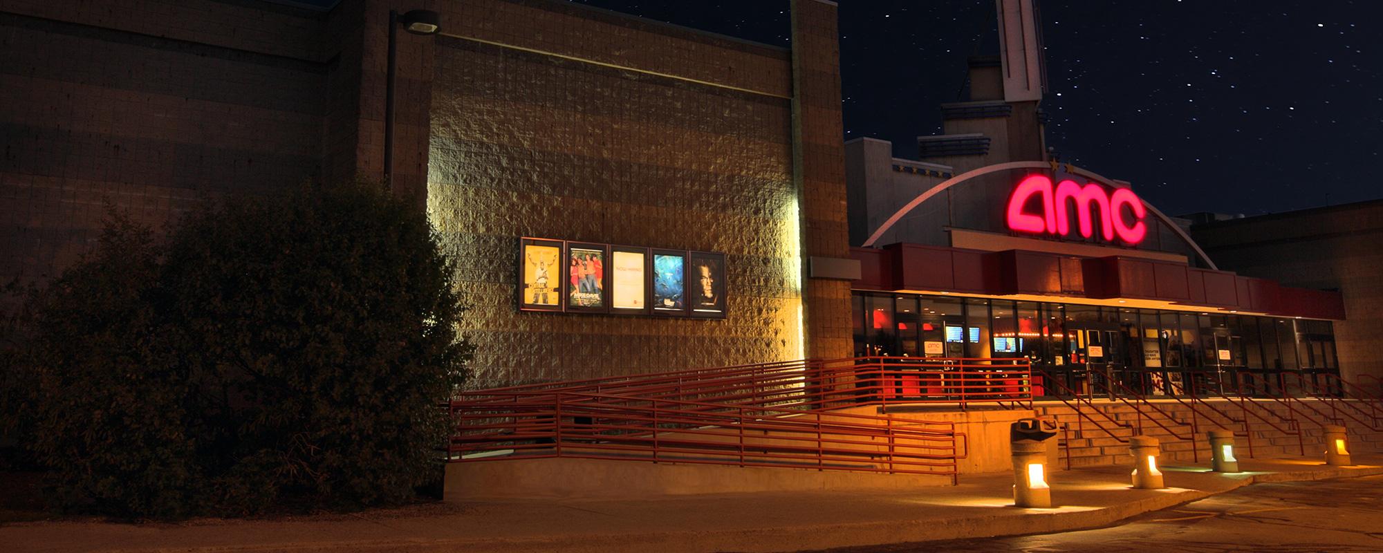 AMC Braintree 10 - Braintree, Massachusetts 02184 - AMC Theatres
