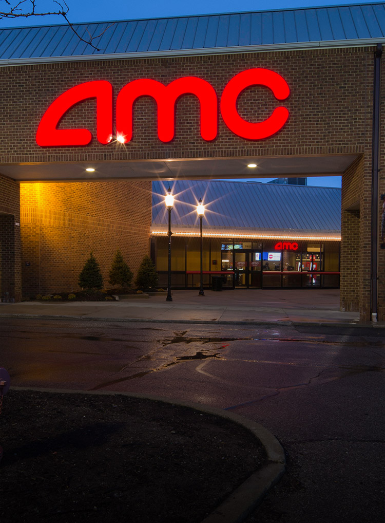 Amc Westwood Town Center 6 Rocky River Ohio 44116 Amc Theatres