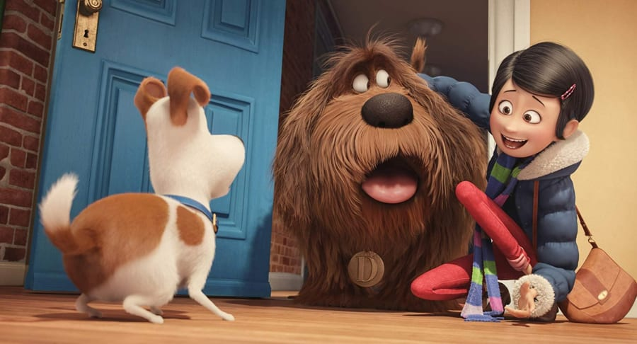 Get Ready For The Secret Life Of Pets 2