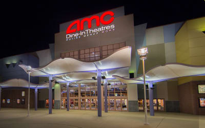 AMC DINE-IN Grapevine Mills 30