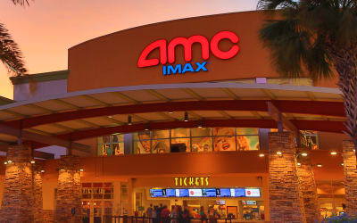 Search Amc Theatres