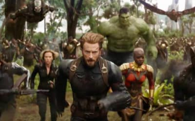 Avengers: Infinity War' Survivors