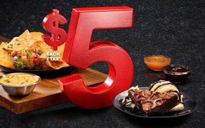 AMC Theatres Food and Drink Discount Tuesday Offer