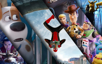 5 Family-Friendly Films to See in Dolby Cinema