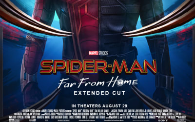 Spider-Man: Far From Home - Extended Cut
