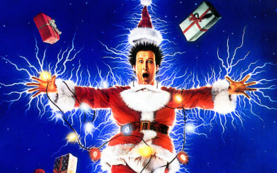 National Lampoon's Christmas Vacation Fan Event