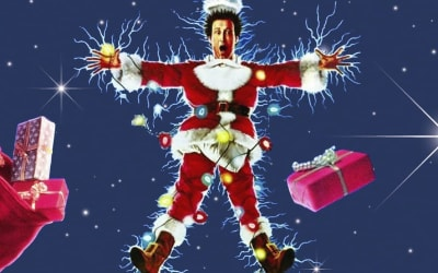 Relive a Holiday Tradition With National Lampoon's Christmas Vacation
