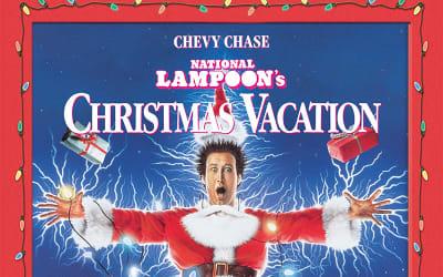 Nat'l Lampoon's Christmas Vacation
