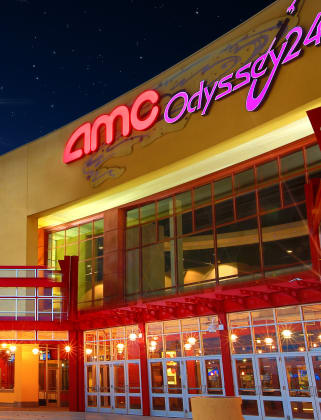 Movie Showtimes and Movie Tickets for AMC BarryWoods 24 located at Roanridge Rd., Kansas City, MO.