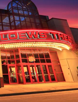 AMC Loews Cherry Hill 24 Showtimes on IMDb: Get local movie times.