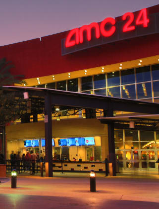 AMC Promenade 16 Movie Times + Tickets AMC reserves the right to exercise special pricing options for unique in-theatre experiences. Feature Presentations Start Minutes Following Published Show times To find a film presented in 3D, look for the