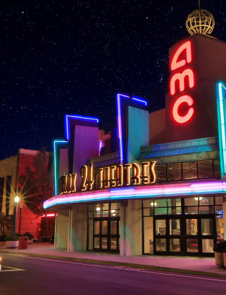Find AMC Lennox Town Center 24 showtimes and theater information at Fandango. Buy tickets, get box office information, driving directions and more.