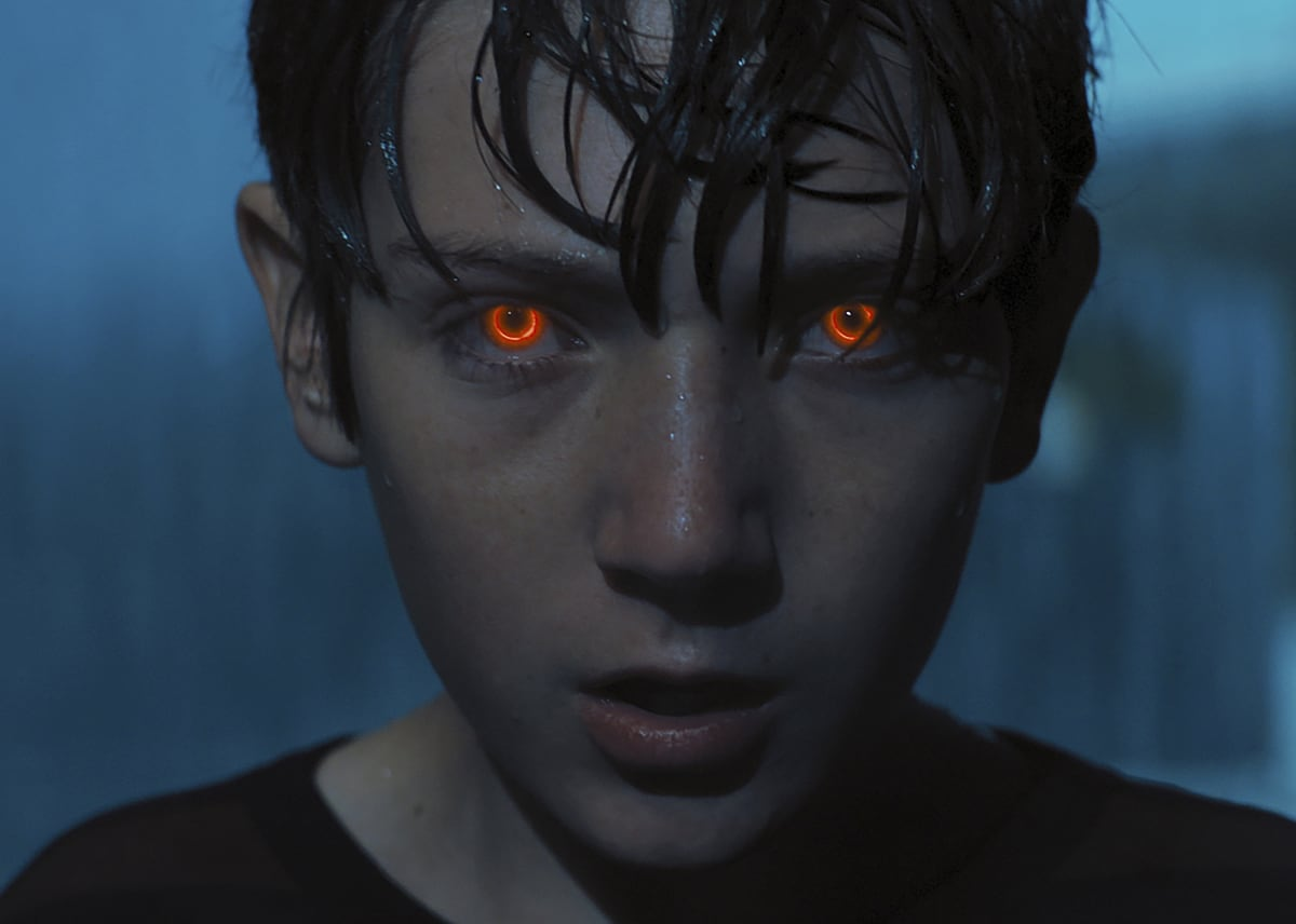 See Brightburn in Dolby Cinema at AMC