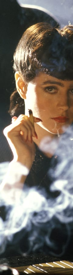 Movie still from Blade Runner: The Final Cut