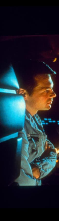 Movie still from 2001: A Space Odyssey IMAX (re: 2018)