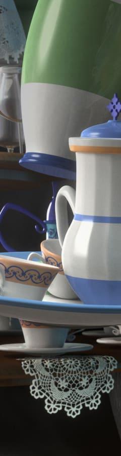 Movie still from Ferdinand