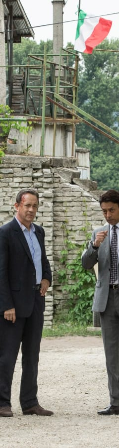 Movie still from Inferno