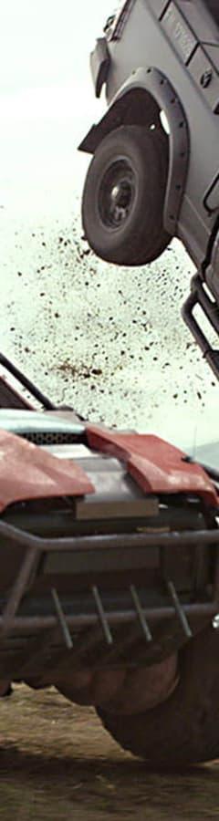 Movie still from Monster Trucks