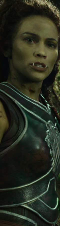 Movie still from Warcraft